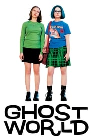 Poster Ghost World 2001