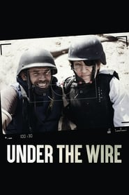 Poster for Under the Wire