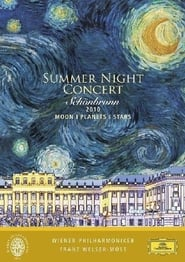 Summer Night Concert Schönbrunn 2010
