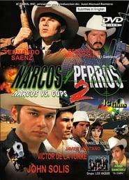 Poster Narcos Y Perros II 2003