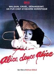 Alice, douce Alice