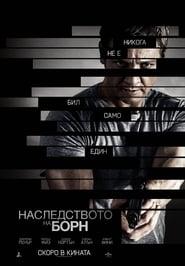 Наследството на Борн (2012)