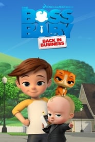 The Boss Baby: Back in Business Season 1 Episode 2