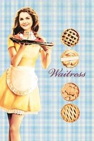 Poster Waitress 2007