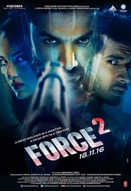 Force 2 (2016) Hindi BluRay 480P 720P GDrive