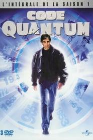 Code Quantum: Saison 1