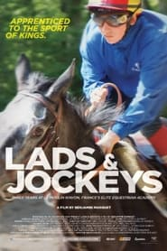 Lads & Jockeys (2011)