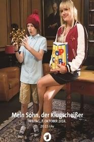 Mein Sohn, der Klugscheißer (2016) CDA Online Cały Film Zalukaj