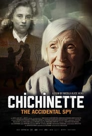 Chichinette – The Accidental Spy (2019)