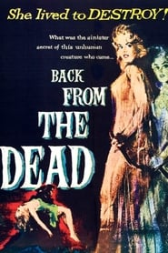 Back from the Dead (1971)