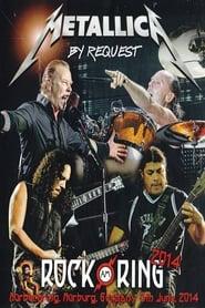 Metallica: [2014] Rock am Ring