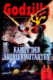 Godzilla – Kampf der Sauriermutanten (1992)