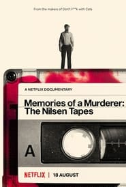 Memories of a Murderer: The Nilsen Tapes (2021) poster