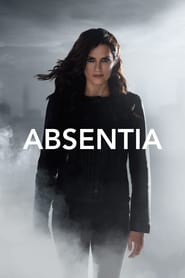 Poster Absentia 2020