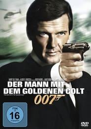 James Bond 007 – Der Mann mit dem goldenen Colt