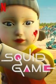 Squid Game (2021) me Titra Shqip
