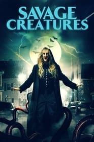 Savage Creatures (2020)