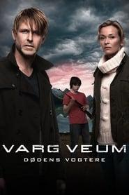 Varg Veum 09 - Dödens Drabanter