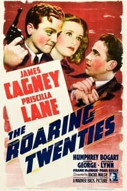 Poster The Roaring Twenties 1939