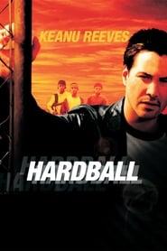 Poster Hardball 2001