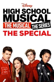 مشاهدة فيلم High School Musical: The Musical: The Series: The Special مترجم