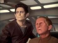 """""""Star Trek: Deep Space Nine"""" Treachery, Faith, and the Great River"""