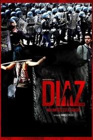 Diaz, no limpiéis esta sangre 2012