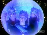 Alien Rangers of Aquitar (2)