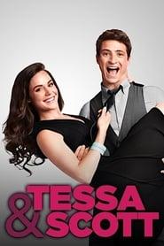 Tessa & Scott 2014