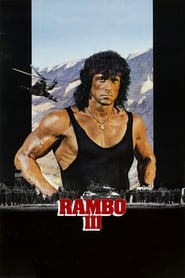 Rambo III (1988) 1080P 720P 420P Full Movie Download