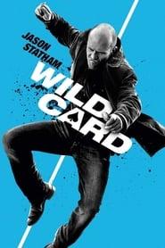Wild Card [2015]