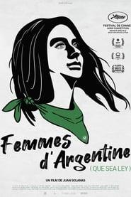 Regardez Femmes d'Argentine Online HD Française (2019)