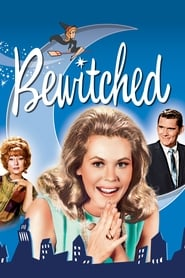 Poster Bewitched 1972