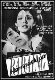 Watch Babaing Hampaslupa (1988)