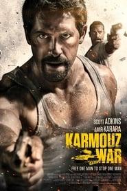 Poster Karmooz war