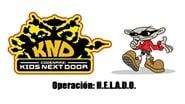 KND: Los chicos del barrio 1x4