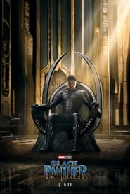Filme – Pantera Negra