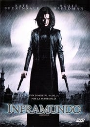 Underworld. Inframundo