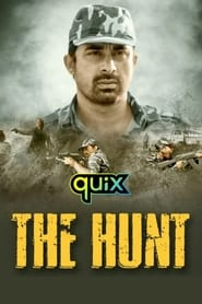 The Hunt S01 2021 DSNP