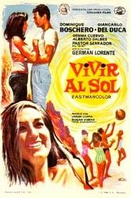 Vivir al sol (1965)