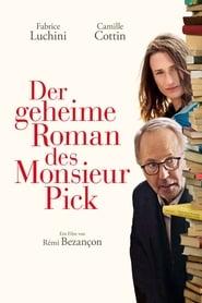 Der geheime Roman des Monsieur Pick [2019]