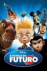 A Família do Futuro Torrent (2007)