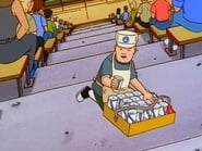 King of the Hill Season 2 Episode 21 : Life in the Fast Lane, Bobby's Saga