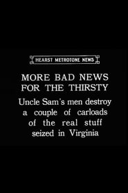 More Bad News for the Thirsty (1930)