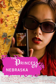 Pamelyn Chee Poster The Princess of Nebraska