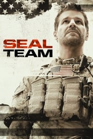 Poster SEAL Team - Season 3 Episode 12 : Fog of War 2020