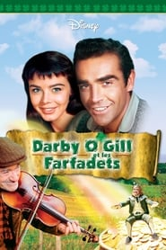 Voir Darby O'Gill et les farfadets en streaming complet gratuit | film streaming, StreamizSeries.com