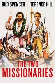 Poster The Two Missionaries 1974