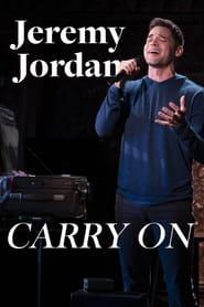 Jeremy Jordan: Carry On