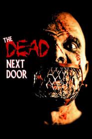 Poster The Dead Next Door 1989
